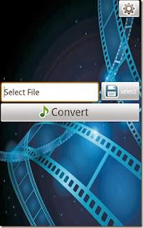 Convert Video to Mp3 Apk Terbaru