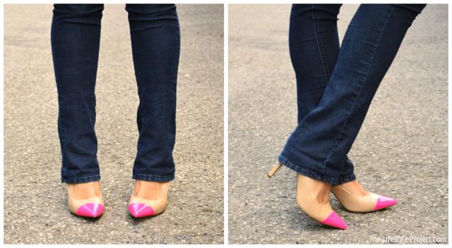 neon-captoe-heels-express-skinny-jeans