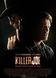 Killer Joe – Katil Joe Türkçe Dublaj izle