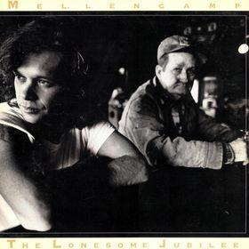 John Cougar Mellencamp Meshell Ndegeocello Wild Night Rare Aus 5 Track ...
