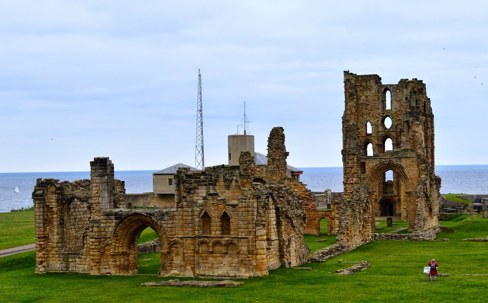 Tynemouth priory north east family fun for And pictures
