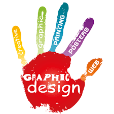 Great graphic design is only limited by imagination