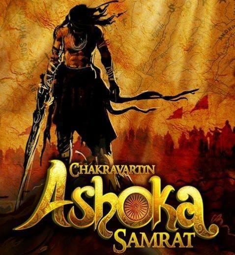 Chakravartin Ashoka Samrat Colors Show Wiki  Story|Starcast|Timing|TitleSong|News