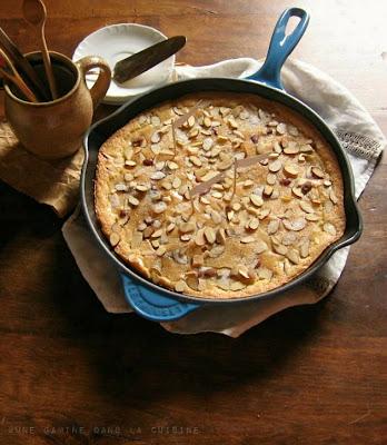 Swedish Visiting Cake | une gamine dans la cuisine