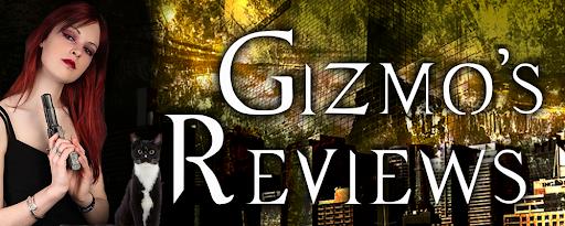 Gizmo's Book Reviews