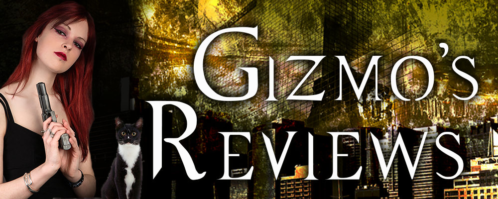 Gizmo's Book Reviews