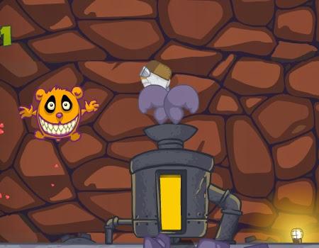 Jogos de lançamento: Dwarf Mine; launch flash online games