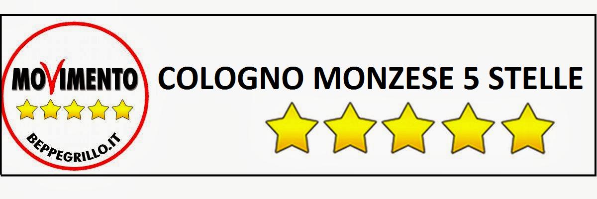 Movimento 5 Stelle - Cologno Monzese