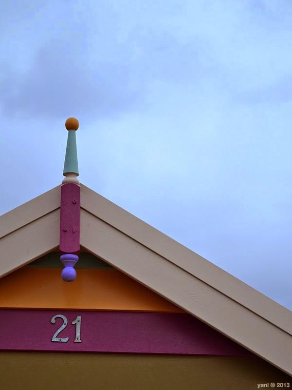 twenty one spire