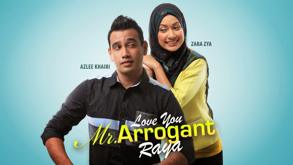 Love You Mr. Arrogant Raya (2014)