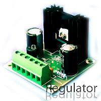 7812 regulator