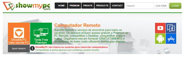 ShowMyPC para Linux