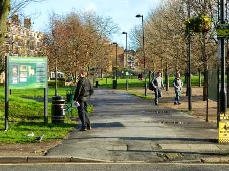 Grace Elliot - blog.: London Then and Now: Vauxhall Pleasure Gardens