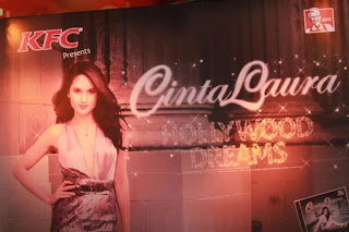 Cinta+Laura+ +Cinta+Atau+Karma Free Download Mp3 Cinta Laura   Cintaku Di Kamu