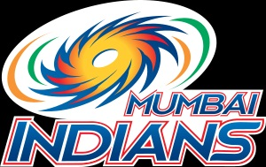 Team Mumbai Indians 2012