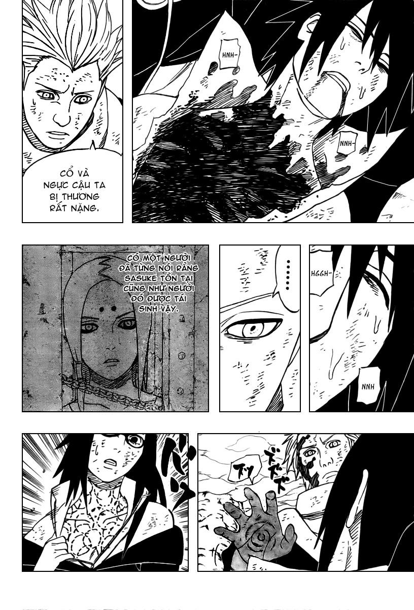 Naruto chap 413 Trang 14 - Mangak.info