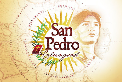 San Pedro Calungsod