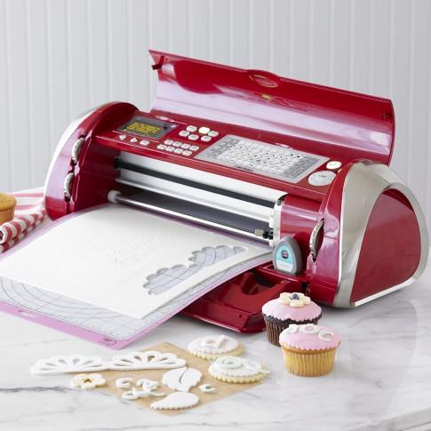 Mille feuille cricut cake decorating machine for The cricut craft machine