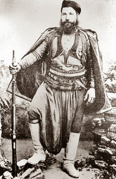 cretan rebel pic