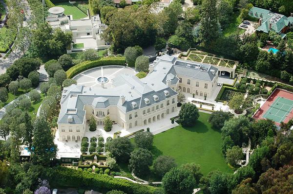 Teuerste Villa der USA