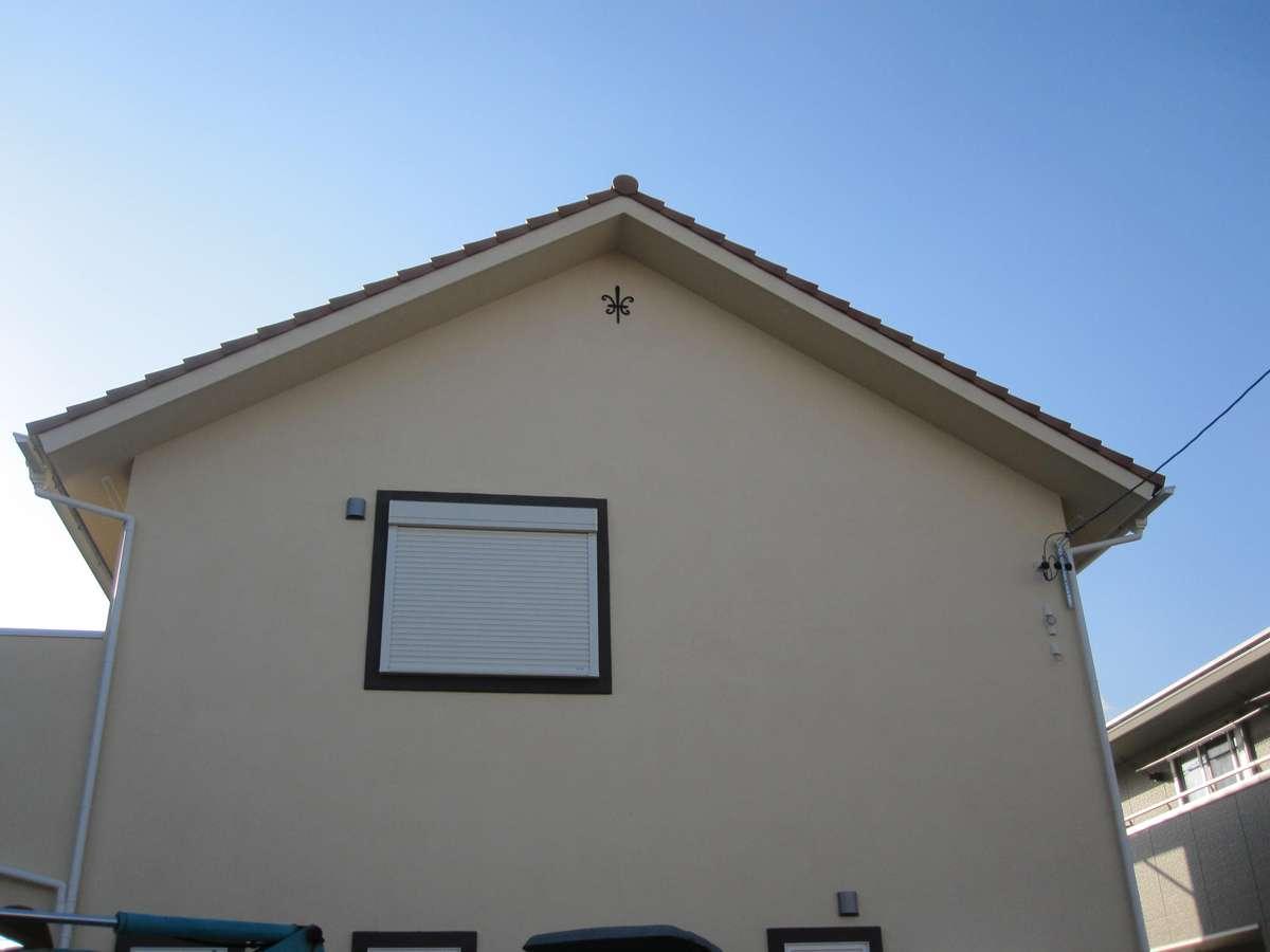 地熱の家 完成内覧会 みのや 新築間取りプラン30坪南玄関