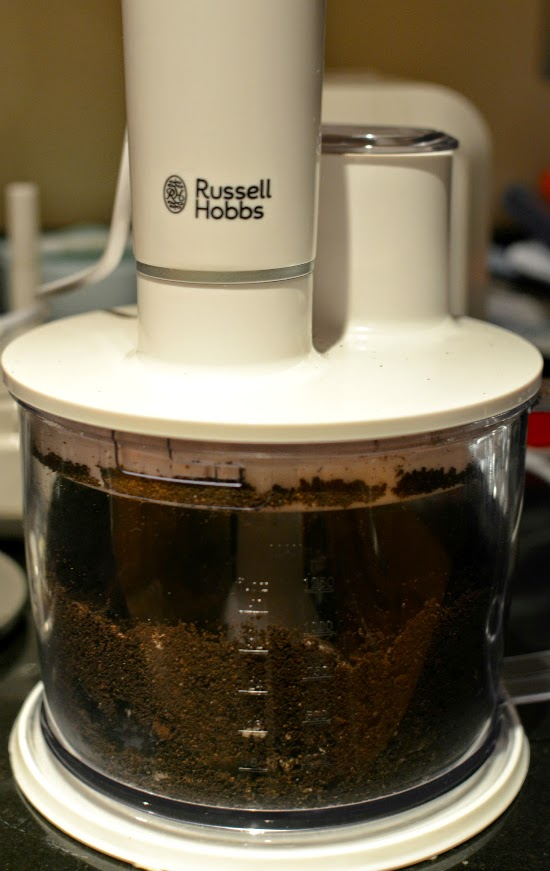 Russell Hobbs Aura 6-in-1 processor