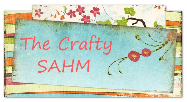 The Crafty SAHM