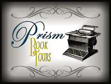 I'm a co-tour host for Prism Book Tours