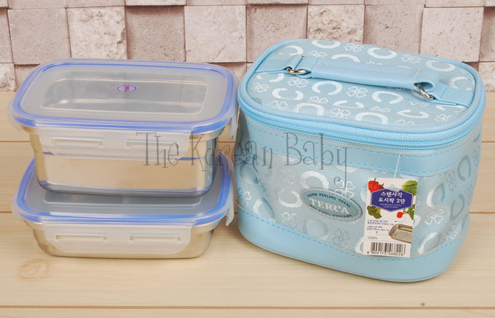 Adult lunchboxes added (and why I only carry stainless items in our store)