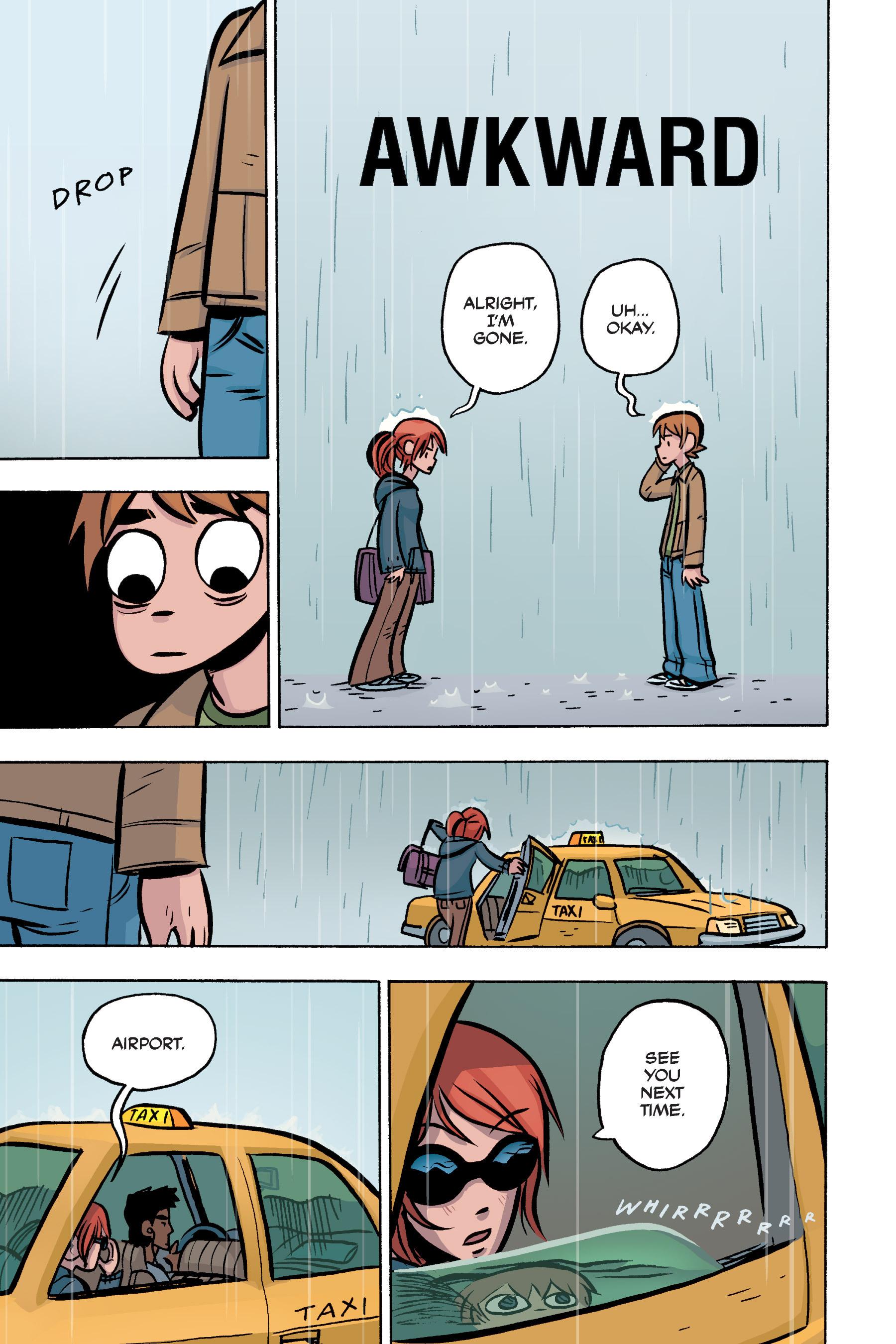 Read online Scott Pilgrim comic -  Issue #3 - 174