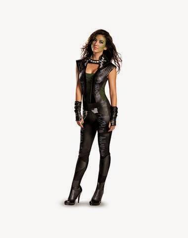 Diseños de Disfraces para Halloween