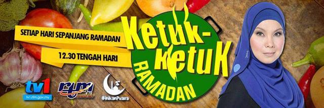 Ketuk-Ketuk Ramadhan TV1