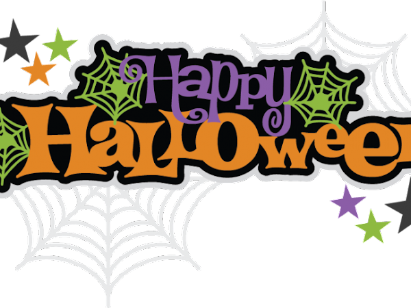 Happy Halloween!!  And a fond farewell!