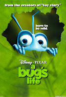 Download A Bugs Life (1998) BluRay 720p 500MB Ganool