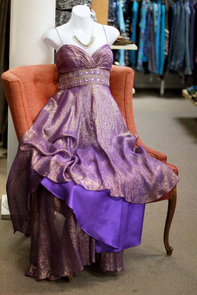 Atlanta Prom Dresses 2012 | Atlanta Consignment Stores