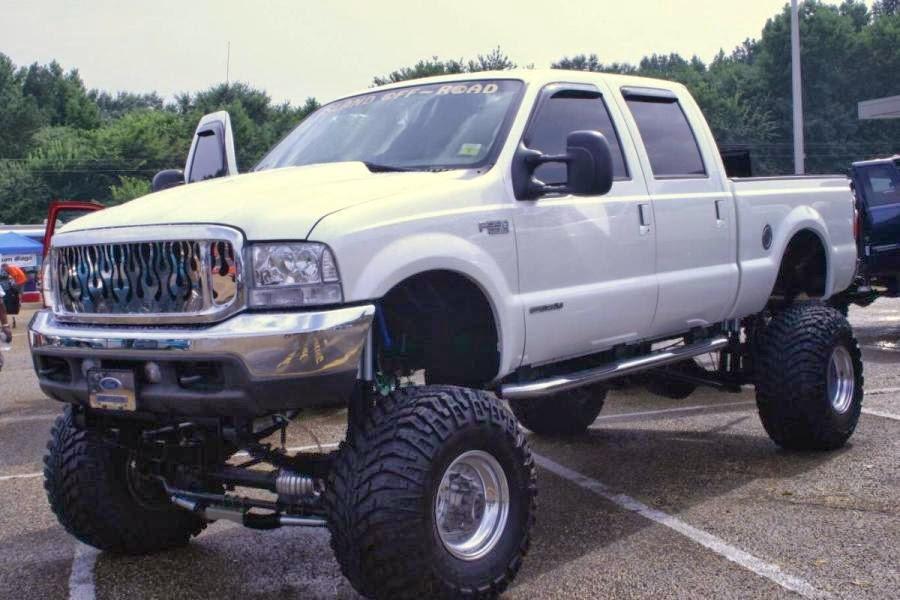 Walpaper HD Lifted Trucks | automotive