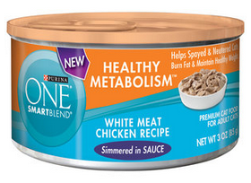 Purina Canned Cat Food Reviews