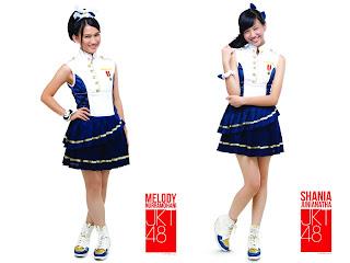 Foto Poster All Member JKT48