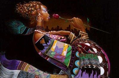 Artwork: Frank Morrison