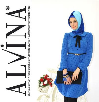 Alvina Yeni Yaz Kolleksiyonu
