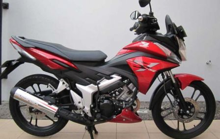 Harga Motor Honda CS1