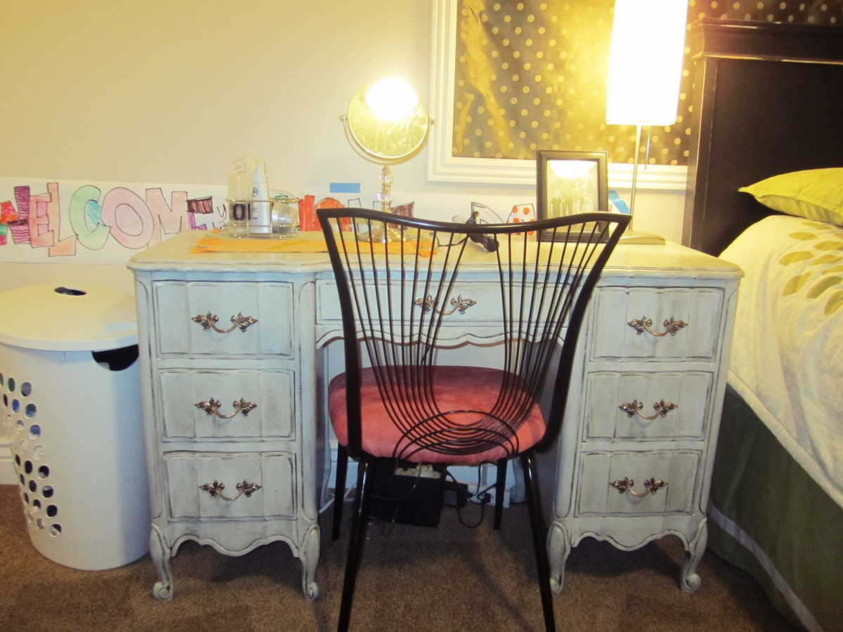 Master Bedroom Vanity smartgirlstyle: master bedroom makeover: vanity