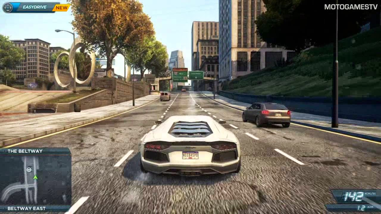 10 Game Balap Mobil Terbaik Sepanjang Masa (PC, PS3, Xbox