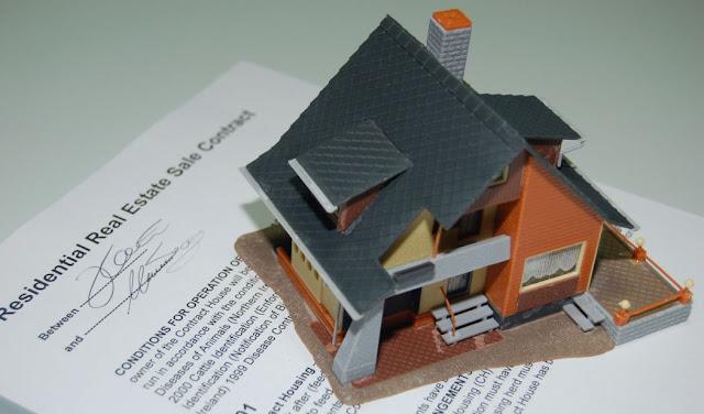 Inmatriculacion de fiscas y Derecho civil