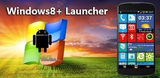 Windows8+ / Windows 8 Launcher 1.8