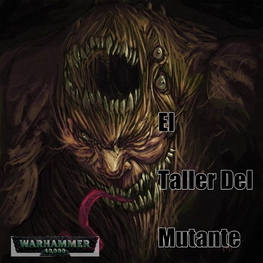 El Taller Del Mutante