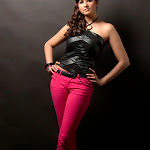 Anjana Spicy Photoshoot