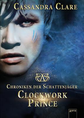 Cassandra Clare - Clockwork Prince