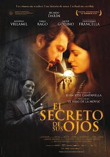 Ver: El secreto de sus ojos (2009)