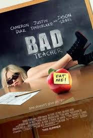 Assistir Bad Teacher 1x01 - Pilot Online